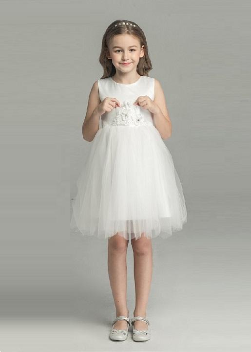 花童礼服2