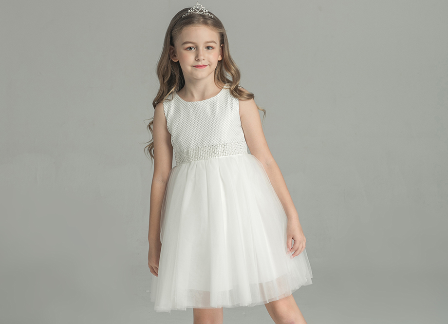 花童礼服4
