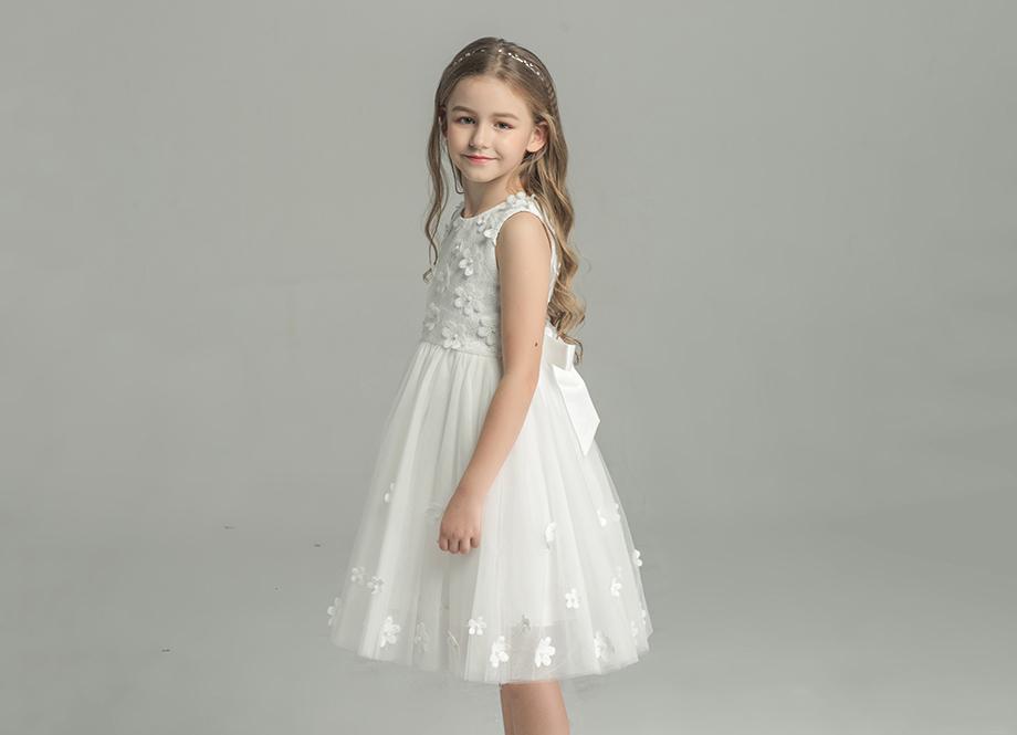 花童礼服3