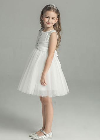 花童礼服1